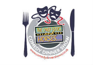 Comedy Dining On;y Fools & Horses