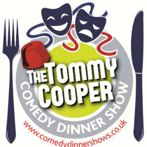 Hitchin Priory Tommy Cooper Comedy Dinner
