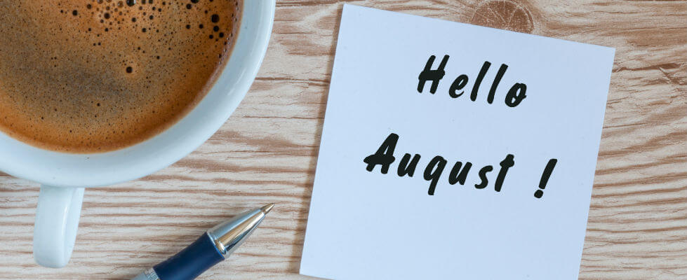 Awesome August - DDR £25, 24 hr £99, including VAT