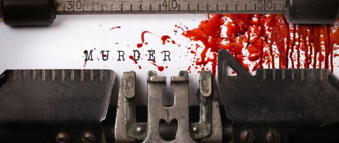 Murder Mystery Chartridge Venues