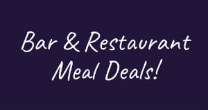 The Beeches Bar and Restaurant Meal Deals