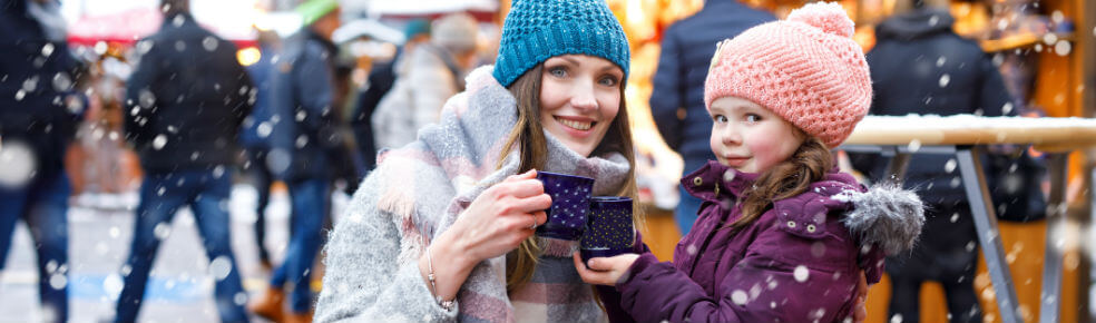 Up to 20% Discount on Accommodation Birmingham German Christmas Market