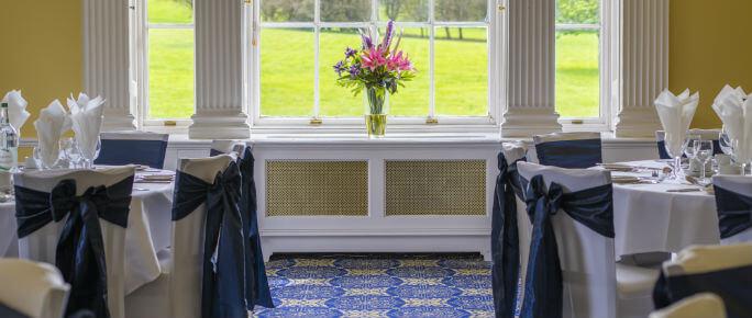 Hitchin Priory Wedding Adam Room