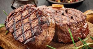 Marsh Farm Friday Night Steak and Red Wine Night
